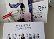 My little Fashion box - Septembre