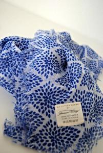 foulard american
