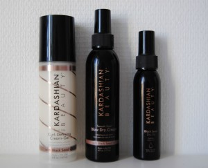 3 produits kardash
