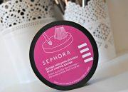 Eponge nettoyante pour pinceaux de Sephora, utile ou simple gadget?