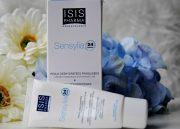 SENSYLIA de ISISPHARMA, une crème hydratante pour les peaux sensibles, on adopte ?